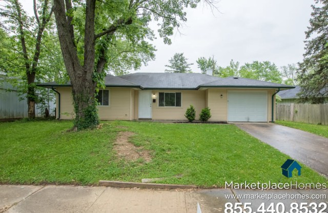 3661 Celtic Dr - 3661 Celtic Drive, Indianapolis, IN 46235
