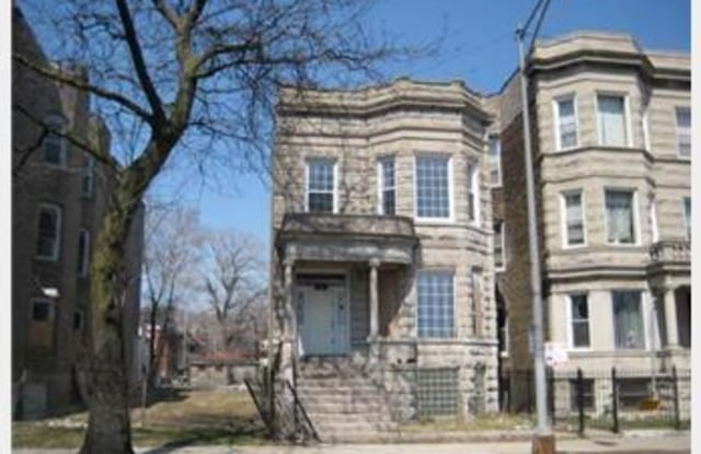 708 W Garfield Blvd - 708 W Garfield Blvd, Chicago, IL 60621