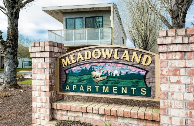 Meadowland - 17310 SE Naegeli Dr, Portland, OR 97236