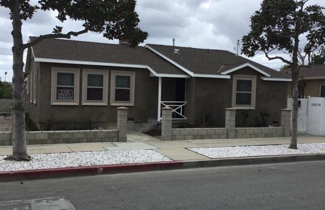 9601 Haas Ave - 9601 Haas Avenue, Los Angeles, CA 90047