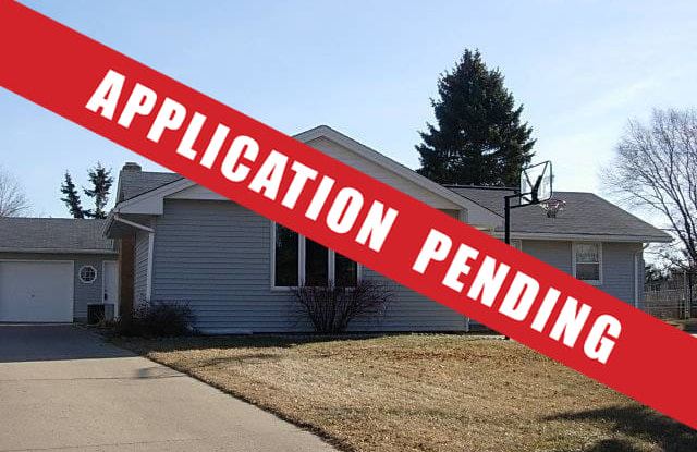 11949 Crocus Street Northwest - 11949 Crocus Street Northwest, Coon Rapids, MN 55433