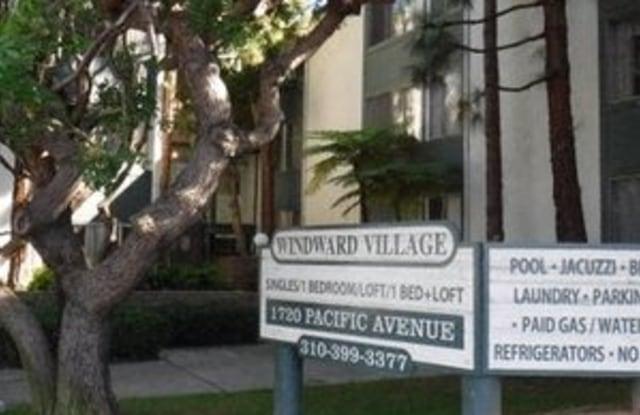 Windward Village Los Angeles Ca Apartments For Rent