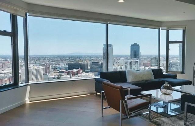 801 S Grand Avenue - 801 South Grand Avenue, Los Angeles, CA 90017