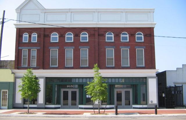 915 High Street - 915 High Street, Portsmouth, VA 23704