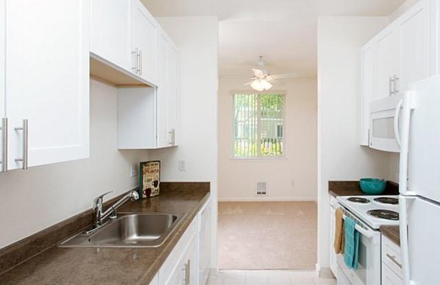 Amador Village - 24080 Amador Village Circle, Hayward, CA 94544