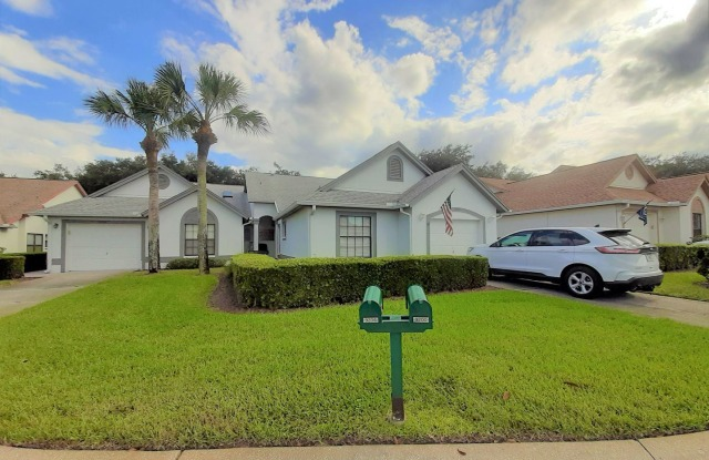 9200 Turnberry Court - 9200 Turnberry Court, Pasco County, FL 34655