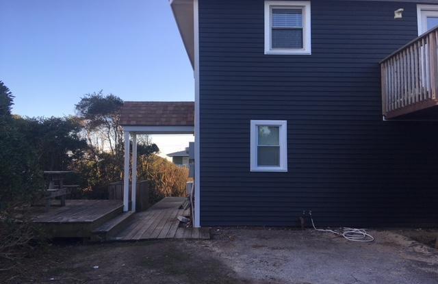 705 Emerald Drive - 705 Emerald Drive, Emerald Isle, NC 28594