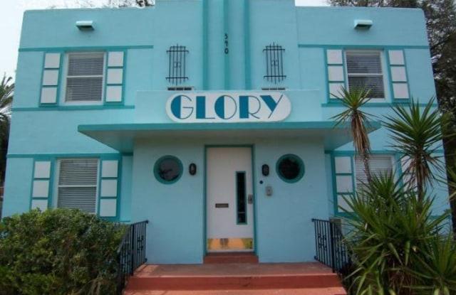 340 8th St N - 340 8th Street North, St. Petersburg, FL 33701