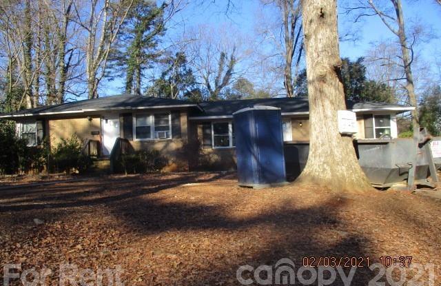 1736 Herrin Avenue - 1736 Herrin Avenue, Charlotte, NC 28205