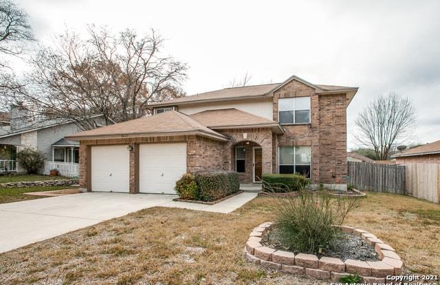 8226 TIMBER SLOPE - 8226 Timber Slope, San Antonio, TX 78250