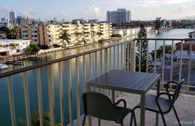 8001 Crespi Blvd - 8001 Crespi Boulevard, Miami Beach, FL 33141