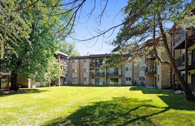 The Provinces Apartments - 155 Little Canada Rd E, Little Canada, MN 55117