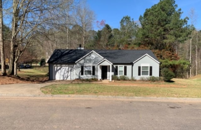 1037 Braddock Circle - 1037 Braddock Circle, Cherokee County, GA 30189
