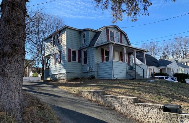 81 Boulanger Ave. - 81 Boulanger Avenue, West Hartford, CT 06110