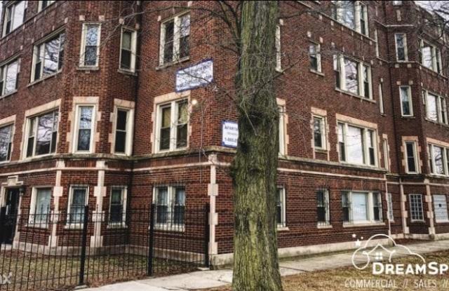 7700 S Cornell Ave G - 7700 South Cornell Avenue, Chicago, IL 60649