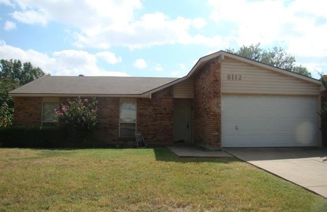 5112 Runyon Drive - 5112 Runyon Drive, The Colony, TX 75056