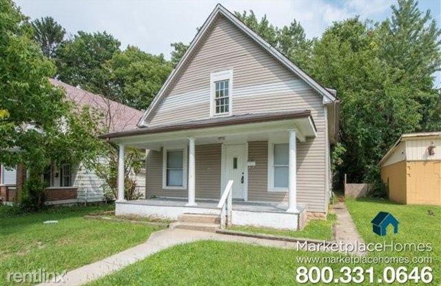 4005 Cornelius Ave - 4005 Cornelius Avenue, Indianapolis, IN 46208