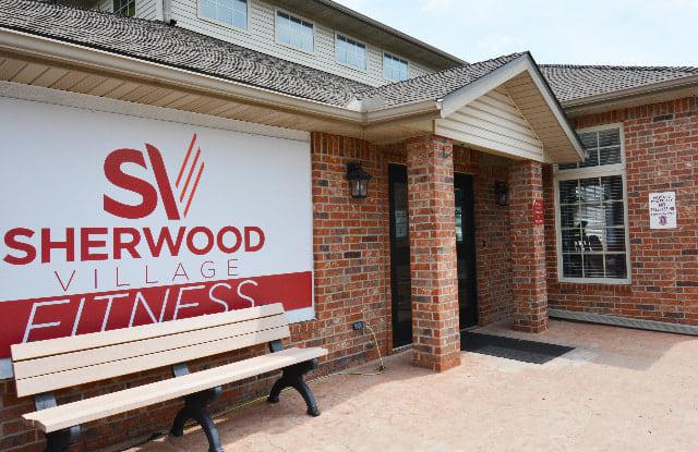 Sherwood Village - 1634 S Marion Ave, Springfield, MO 65807