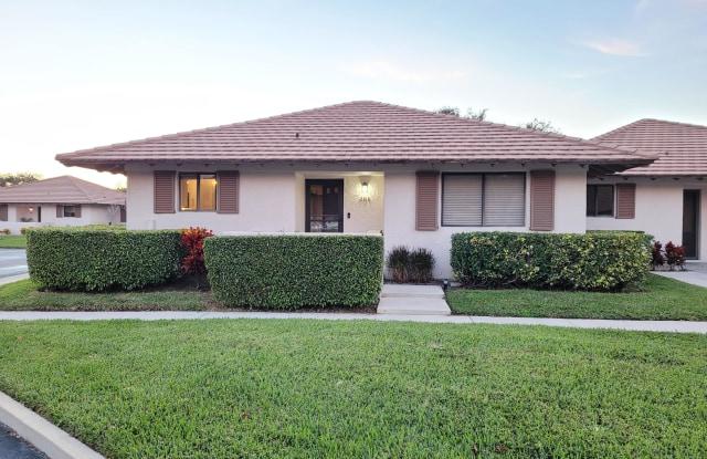 101 Club Drive - 101 Club Drive, Palm Beach Gardens, FL 33418