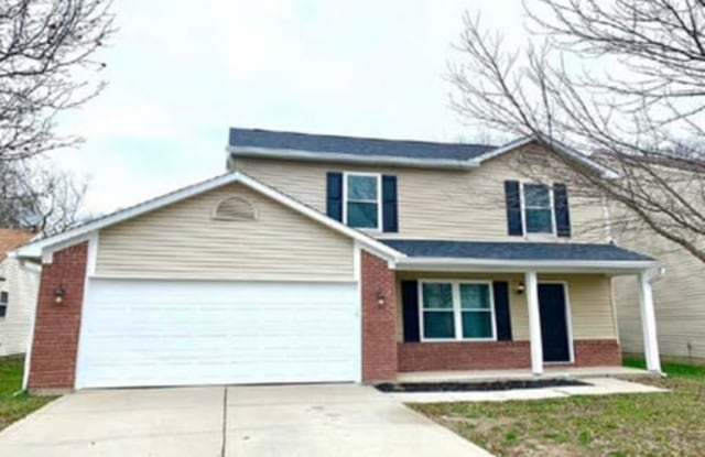 11106 Waterfield Lane - 11106 Waterfield Drive, Indianapolis, IN 46235