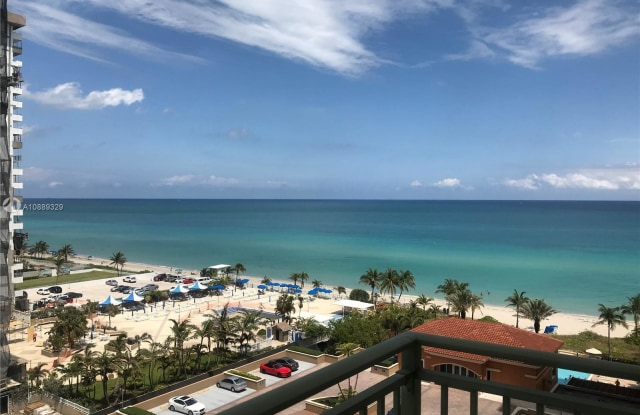 2080 S Ocean Dr - 2080 South Ocean Drive, Hallandale Beach, FL 33009
