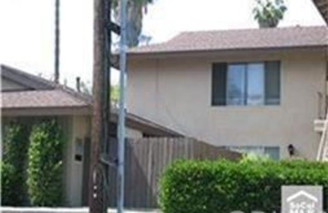 1600 N Gilbert Street - 1600 North Gilbert Street, Fullerton, CA 92833