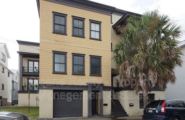 45 Morris St - 45 Morris Street, Charleston, SC 29403