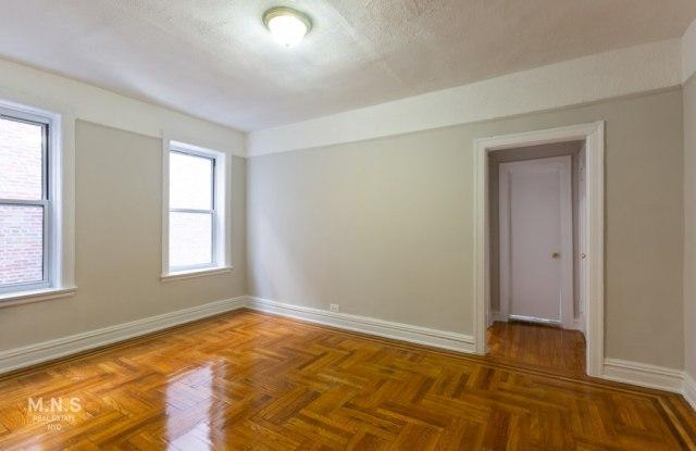 514 West 213th Street - 514 West 213th Street, New York, NY 10034