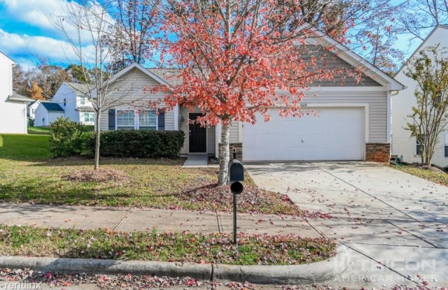 2610 Andes Drive - 2610 Andes Drive, Statesville, NC 28625