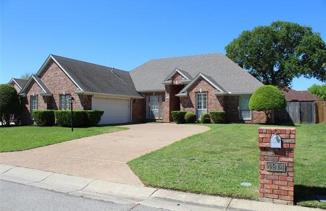 4914 Shadowood Road - 4914 Shadow Wood Road, Colleyville, TX 76034
