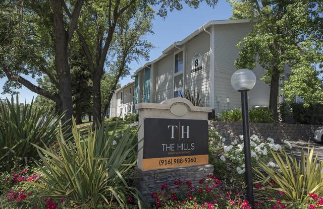 The Hills - 9201 Madison Ave, Orangevale, CA 95662