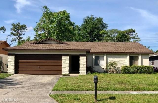 3156 Knotty Pine Avenue - 3156 Knottypine Ave, Orange County, FL 32792