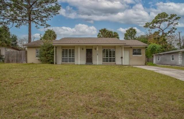 3718 Wade Road - 3718 Wade Road, Pine Hills, FL 32808