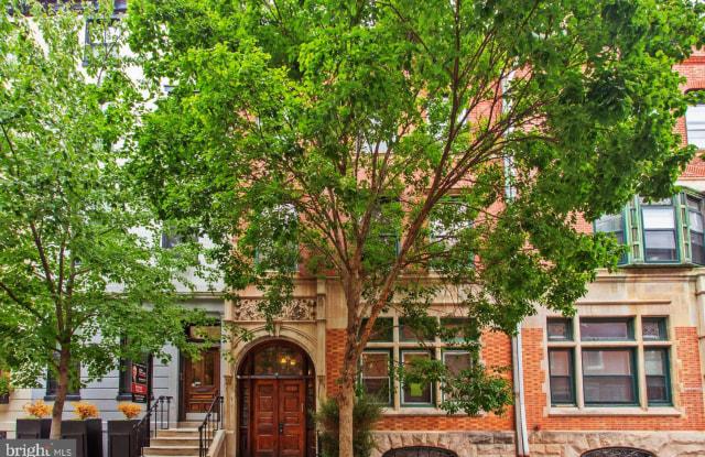 """1723 PINE STREET - 1723 Pine Street, Philadelphia, PA 19103"""