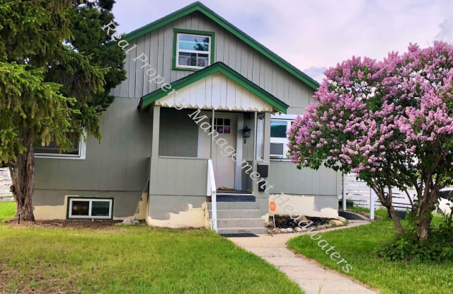 1038 Butte Avenue - 1038 Butte Avenue, Helena, MT 59601