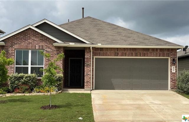 437 Moonvine Way - 437 Moonvine Way, New Braunfels, TX 78130