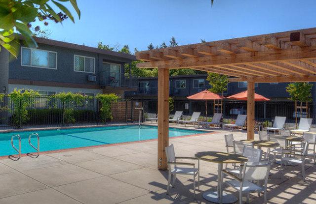 Highland Gardens - 234 Escuela Ave, Mountain View, CA 94040