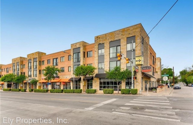 3016 Guadalupe #201 - 3016 Guadalupe Street, Austin, TX 78705