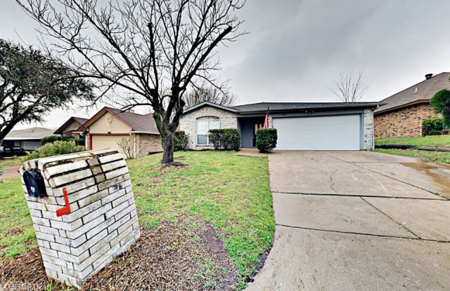 420 Deauville Drive - 420 Deauville Drive, Fort Worth, TX 76108