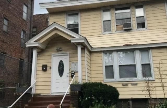 283 RENNER AVE - 283 Renner Avenue, Newark, NJ 07112