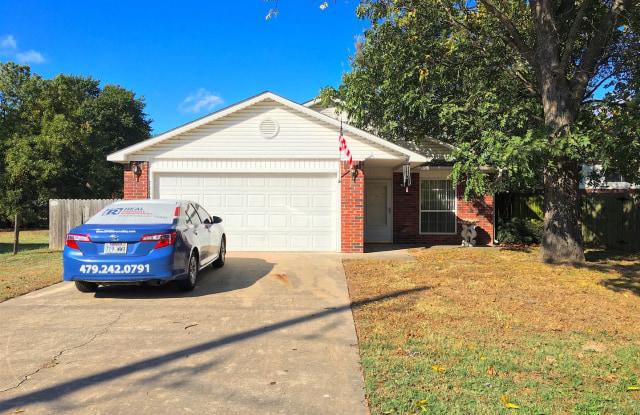 7204 Texas Road - 7204 Texas Road, Fort Smith, AR 72908