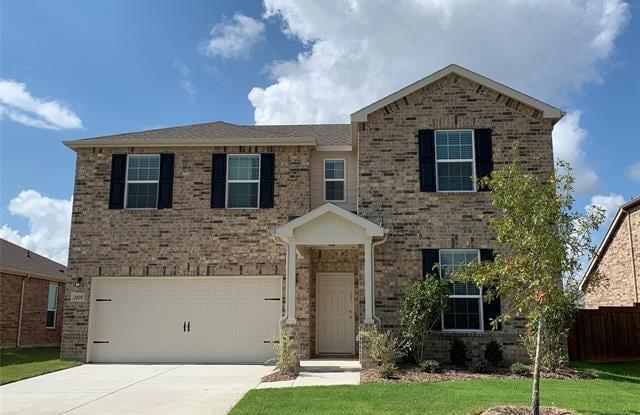 2105 Dorsey Drive - 2105 Dorsey Drive, Kaufman County, TX 75126