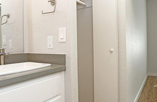 Arbor Walk Apartments - 3910 Auburn Blvd, Arden-Arcade, CA 95821
