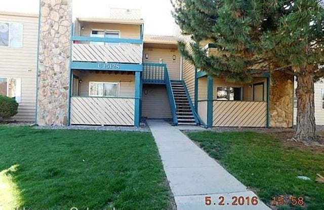 """15128 East Louisiana Drive Unit C104 - 15128 East Louisiana Drive, Aurora, CO 80012"""