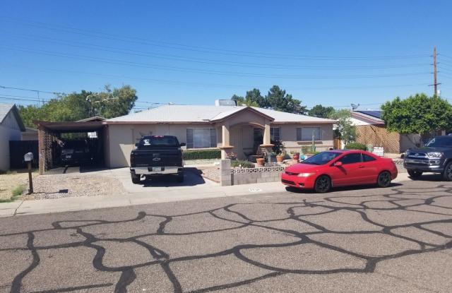 2408 W. Diana Ave. - 2408 West Diana Avenue, Phoenix, AZ 85021