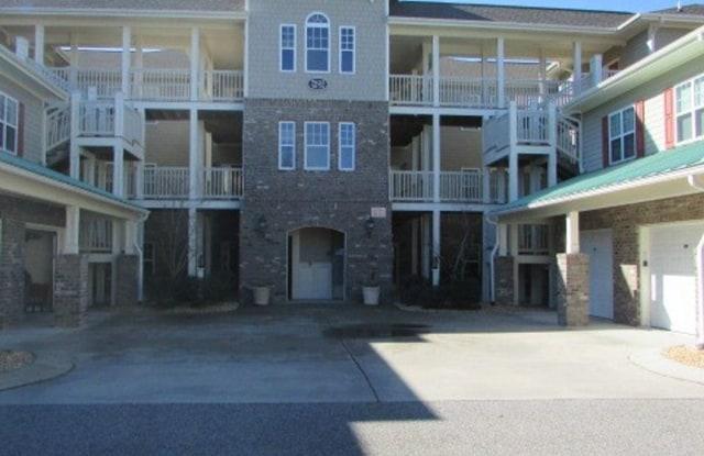 7825 High Market Street, #11 - 7825 High Market Street, Sunset Beach, NC 28468