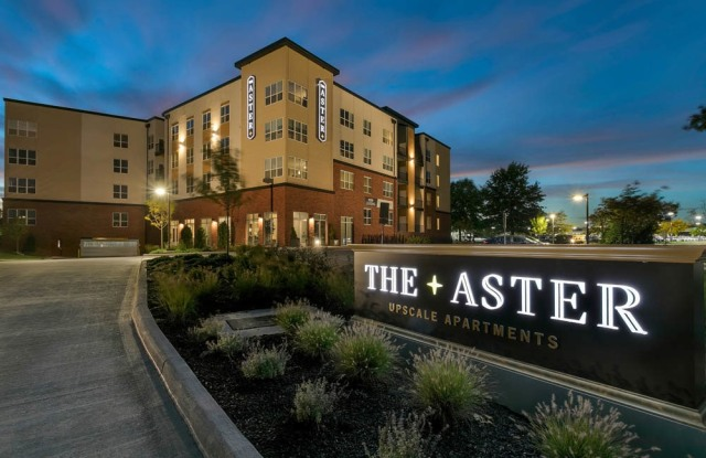 The Aster - 3600 Park East Drive, Beachwood, OH 44122