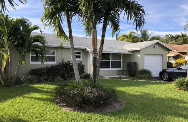 22741 SW 64th Way - 22741 Southwest 64th Way, Palm Beach County, FL 33428