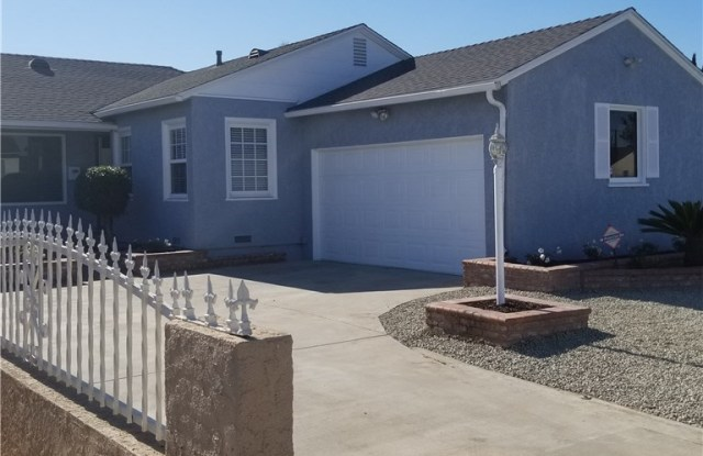 2522 W 118th Place - 2522 West 118th Place, Hawthorne, CA 90250