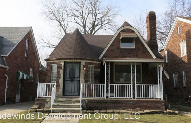 8623 Cloverlawn - 8623 Cloverlawn Avenue, Detroit, MI 48204